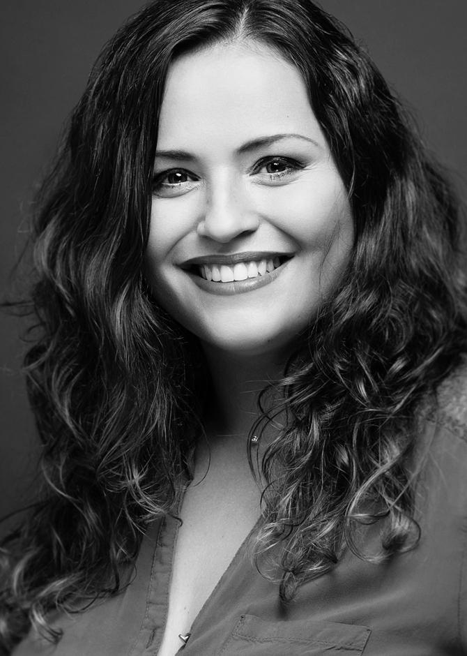 Charlotte CARTIER, chef de projets