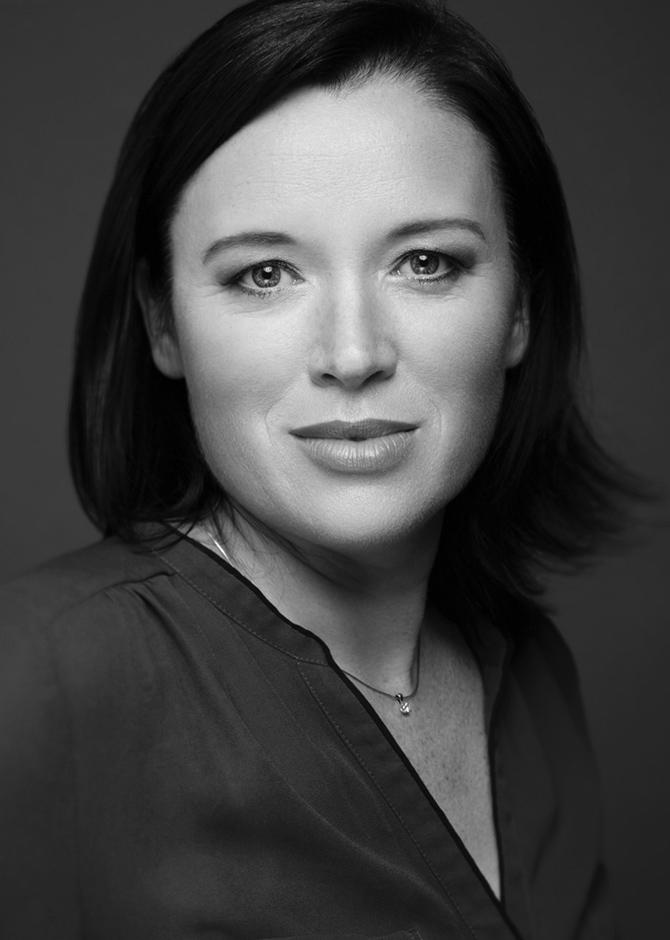 Portrait de Marianne - Chef de projet traduction